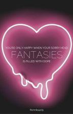 Fantasies by Ronnika409