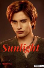 Sunlight (Avery and Jasper story book 3) by megabee33