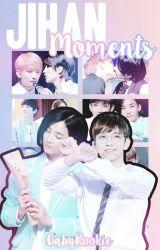 « JiHan Moments » ♥ by GabyKookie