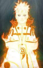 naruto: el nuevo rikkudo senin y dios de todas las naciones by -Principe_Uchiha-