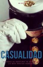 [ Casualidad ] by Mirnest_