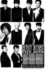 SUJU RUSH (Super Junior SHORT Stories) by extremelilac
