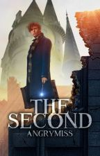 The Second (Newt Scamander CZ FF) by AngryMiss