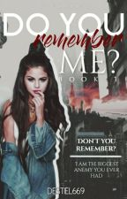 Do You Remember Me? (1) by Destiel669