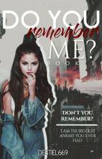",,Do You Remember Me?"" (I) (L.T.) (Baigta) by Destiel669"