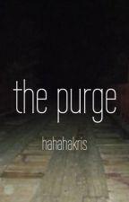 the purge // n.h. (au) by kristelstepke