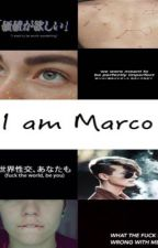 I am Marco by LittlePizzaRoll