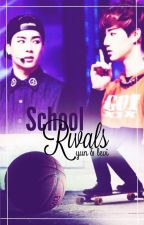 School Rivals by Markson_cz