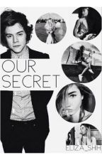 Our Secret [H.S] by Eliza_Shih