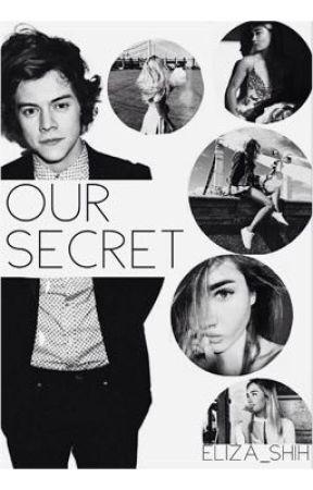 Our Secret [H.S] by Eliza_Shih