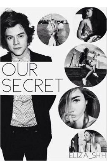 Our Secret [H.S]