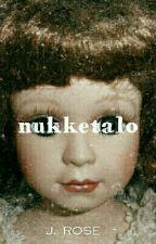 Nukketalo by vivalajuicyrose