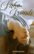 Fake friends  by -ramo25m-