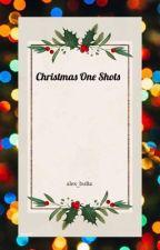 Christmas One Shots by BlackWhite01