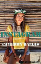 Instagram ,, Cameron Dallas by thenamelessbabs