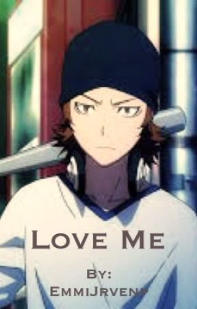 Love me (sequel to hate me) by emumi_