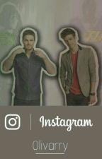 Instagram (Olivarry) by Taisha_StarkTaisho