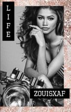 •Life-Zayn Malik fanfiction (HUN) BEFEJEZETT ❤️ by asdfjkle12345