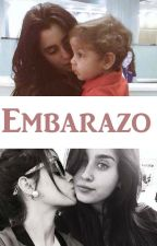 Embarazo - Mini Fic camren G!p by camilaclosetera