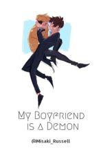 My BoyFriend is a Demon-(BillDip) by Misaki_CipherPines