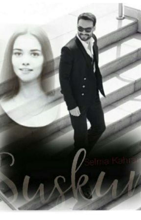 SUSKUN by SelmaKahraman5