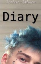 Diary. |-Tardy by Senbon-Sakura