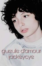 gueule d'amour by JacKeycye