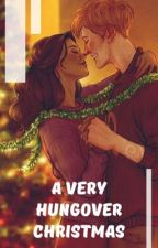 A Very Hungover Christmas by sparkle___xo