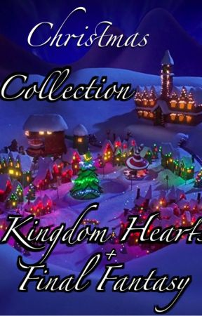 Christmas Drabble Collection by Whyareall