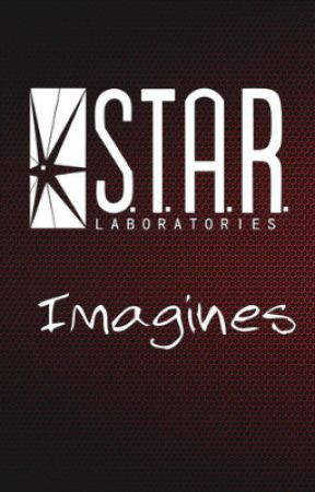 Star Labs Imagines by i-know-i-have-issues