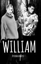 WILLIAM ✔ by Renatanaty2