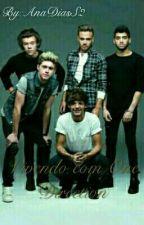 Vivendo Com One Direction  by AnaDiasS2