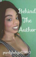 Behind The Author-purdybvbgirl1990 by purdybvbgirl1990