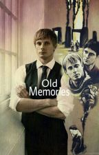 Old Memories by holliehindle