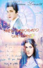 Meu Namorado É Um Nerd( Segunda temporada) by VivianeLima06