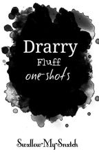 Drarry One Shots » My Work by Swxllow-My-Snxtch
