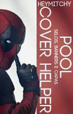 Pool Cover Helper.  by tiudedi