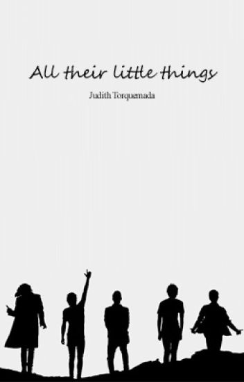 All their little things | Louis Tomlinson, One Direction
