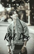 RED LINE|| J. Jungkook x Reader by Chemistry_in_between