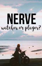 Nerve  by nightpanda_