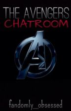 Avengers Chatroom by fandomly_obsessed
