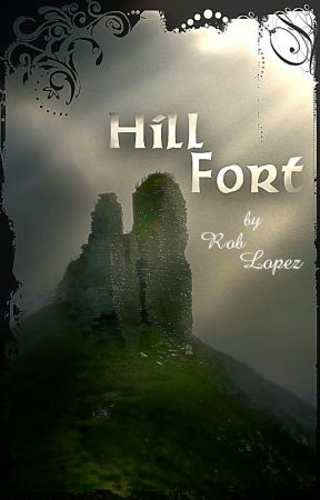 Hill Fort by RobLopez4