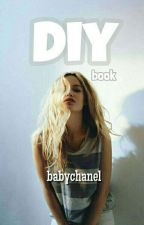 DIY BOOK AND EXPERIMENT by litgarlx-