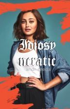 Idiosyncratic » Jasper Hale by andr-meda