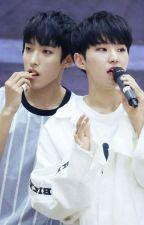 Unspoken Love (SeokSoon) [discontinue] by honeydewsoup