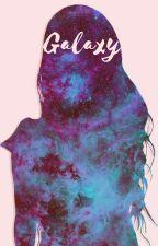 Galaxy {Bill Weasley} by HalfAHumanBeing