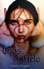 Ojos de cielo by Hitto_