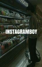 Instagram ✧ jjk + pjm  by rapmknow