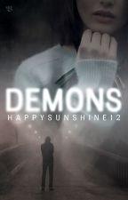 Demons by HappySunshine12