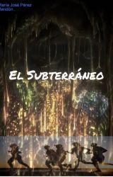 El subterráneo by Marenpe30